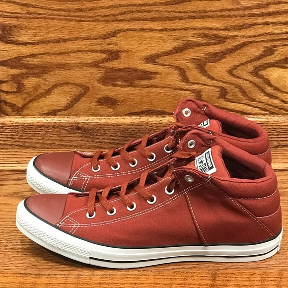 1877ab050cc94e Converse CT Axel Mid Terrarosa Shoes